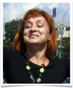 Копосова