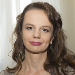 Victoria Levchiy